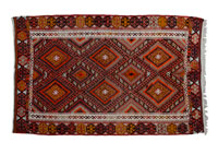 Kilim Old Turkish