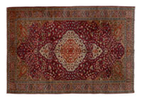 Turkish Kayseri rug